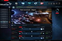 Fleet movement