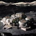 Lunar Base