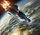 Misil interplanetario