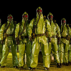 The-crazies military