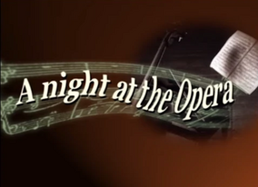Title A Night At The Opera