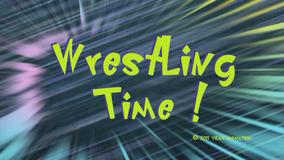 Wrestling Title
