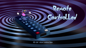Title Remote Controlled