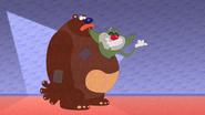 Sweet Teddy-Bear 1