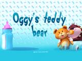 Oggy's Teddy Bear