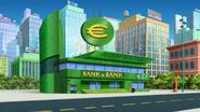 Bank & Bank