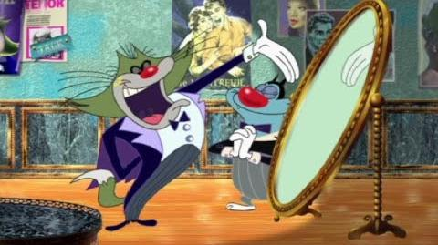 Oggy and the Cockroaches - A night at the opera (S1E72) Full Episode in HD