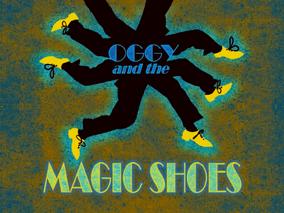 Magic Shoes Title
