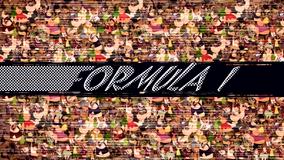 Title Formula 1 Remastered