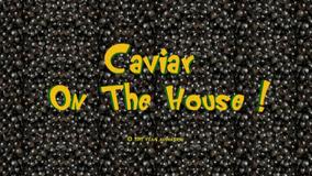 Caviar Title