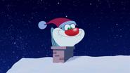 Santa Oggy 2