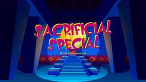 Title Sacrificial Special