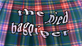 Title The Pied Bagpiper