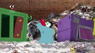 Dumpster Diving 1