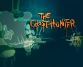 Title The Ghost-Hunter