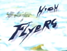 Title High Flyers