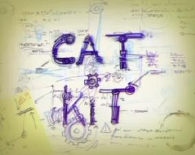 Title Cat Kit