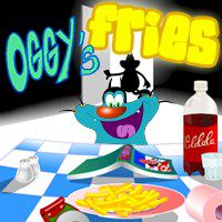 Oggy's Fries
