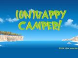 (Un)Happy Camper!