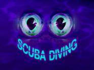 Scuba Diving Title