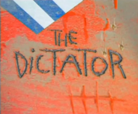 Title The Dictator