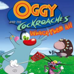 Oggy's Whack Them All