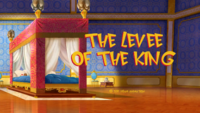 Title The Levee of the King