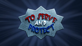 Title To Serve And Protect Remastered