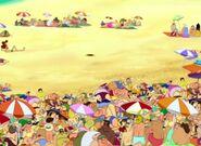 Beachcombers 12
