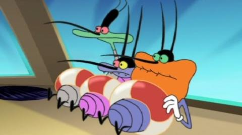 Oggy and the Cockroaches - Blue Sunday (S1E66) Full Episode in HD