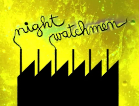 Night Watchmen Title