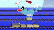 A Wild Train Ride 4