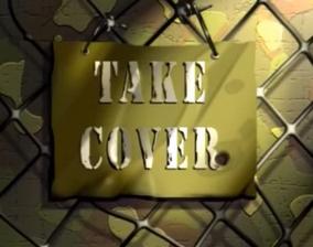 Title Take Cover