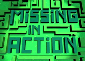 Missing Action Title