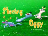 Sharing Oggy