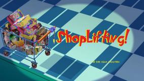 Shoplifting Title