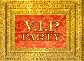VIP Party Title