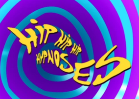 Hypnoses Title
