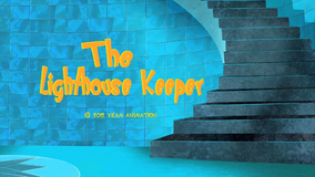 Title The Lighthouse Keeper