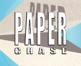 Title Paper Chase