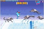 GBA Wolves