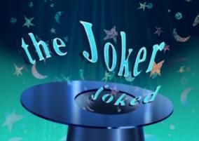 Joker Title