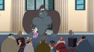 A Gorilla in Town 1