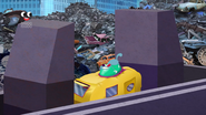 Oggy's Vacations 4