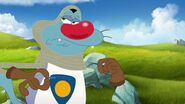 Oggy and the Search for the Grail 2