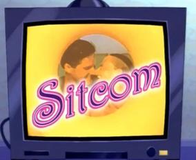 Title Sitcom
