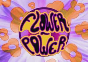 Flower-Power Title