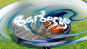 Title Barbecue