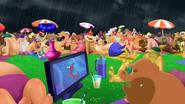 Oggy's Beach Club 2