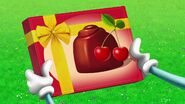Chocolate Wars 1